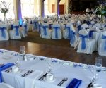 Uplighting at Beautiful Venues